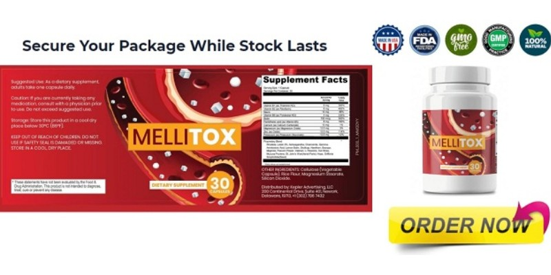 Mellitox Supplement Review