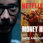 money heist season 5 post