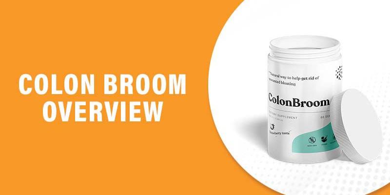 Colon Broom Review
