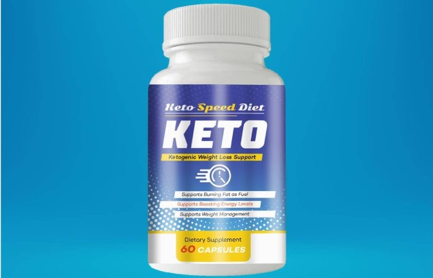 Keto Speed Review