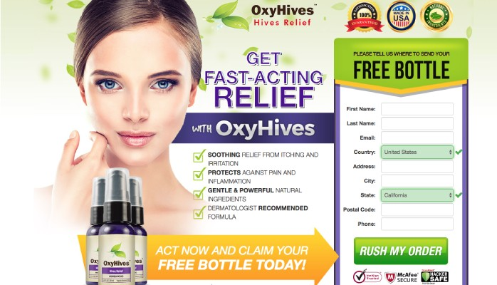 Oxyhives Where To Buy