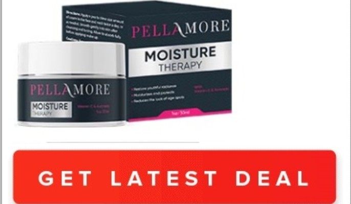 Pellamore Moisture Cream Free Trial
