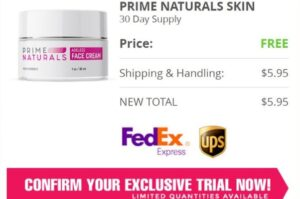 Prime Naturals Face Cream Where To Buy
