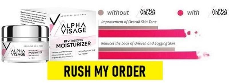 Alpha Visage Review
