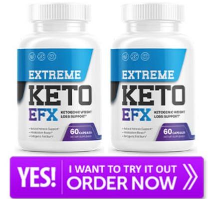 Extreme Keto EFX Where To Buy