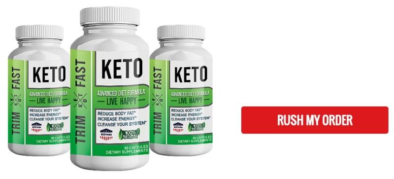 Keto Rapid Trim Review