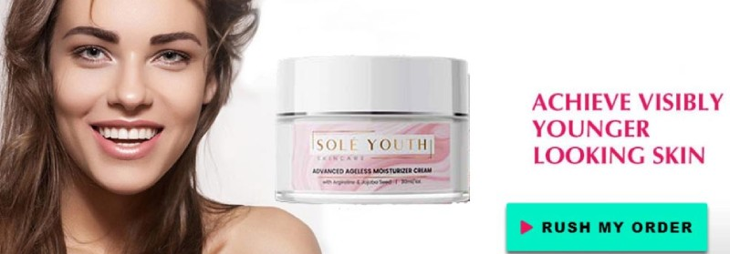Sole Youthful Skincare Where To Buy